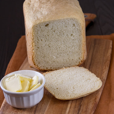 French Bread for 2-lb. Loaf Breadmaker - HamiltonBeach.com