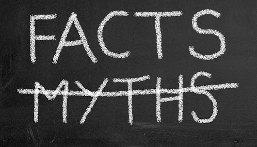 3 Student Ministry Teaching Myths