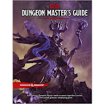 Dungeon Master's Guide [Book]