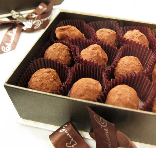Chocolate Industry at Madame Chocolate