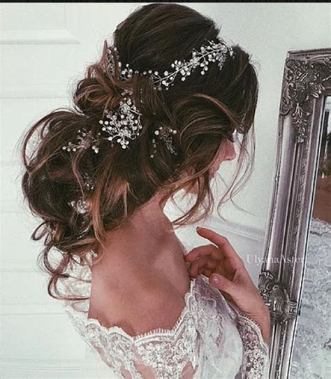 Instagram Wedding Hair Super Stylists 2018