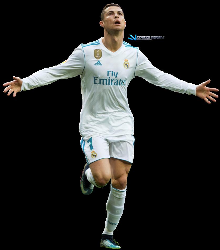 Cristiano Ronaldo Headshot Png
