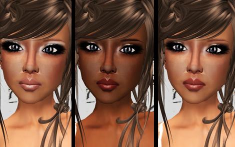 Luan Skin by Rockberry