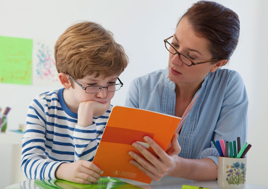 Best accommodations for Dyslexia | Psychologists | Toms River, Manahawkin, Freehold, NJ