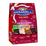 Ghirardelli Limited Edition Xl Assorted Bag 15.11 Ounce