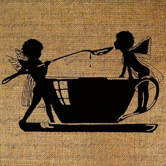 cherry fairies by moodyspoon