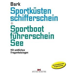 Lehrbuch//Prüfung//Motor//Buch//Aufgaben Graf Der Sportboot-Führerschein SBF See