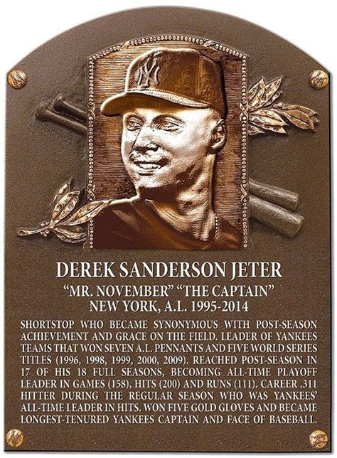 25  best ideas about Derek jeter on Pinterest   Derek