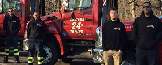 Motorcycle Towing Chicago 773-681-9670 | Chicago Towing is a A Local Chicago Towing Company Providing Motorcycle Towing Services in the Entire Chicago Area