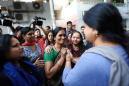 India hangs 4 men convicted for fatal New Delhi gang rape