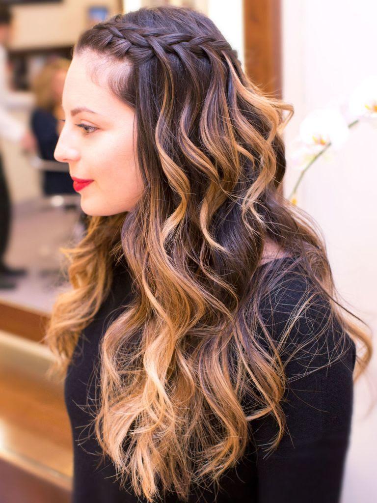 20 Bohemian Wedding Hairstyles Ideas - Wohh Wedding