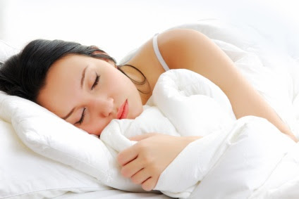 Can't Sleep? How to Sleep Better at Night from CommonSenseHealth.com