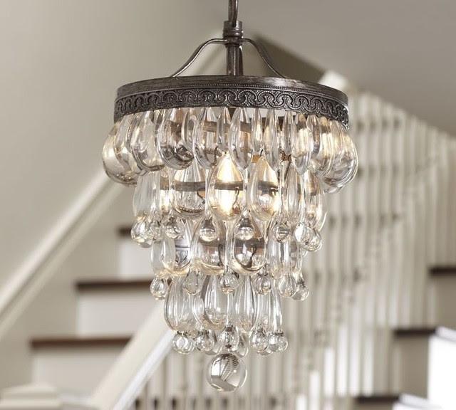 603 bathroom chandeliers