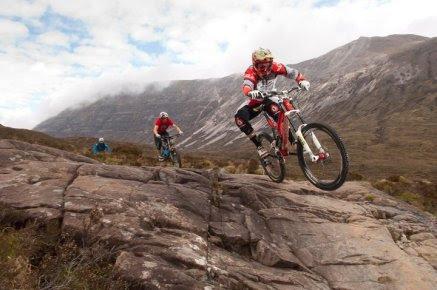 3 Jenis Olahraga Sepeda Yang Ekstrim