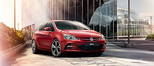 Next Vauxhall Astra to be Released in 2016