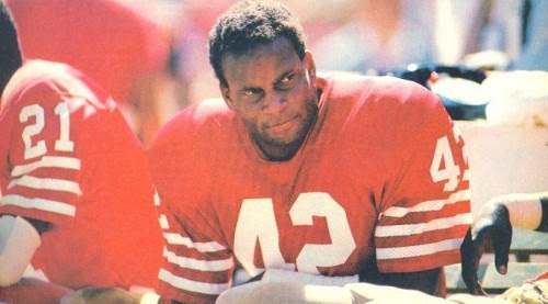 Image Gallery of Ronnie Lott | NFL Past Players