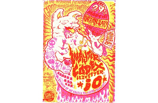 People of Print: 20 Screen Print Artists You Should All Know About. | People of Print
