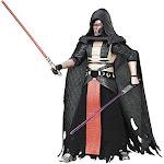"Star Wars: The Black Series 6"" Darth Revan"