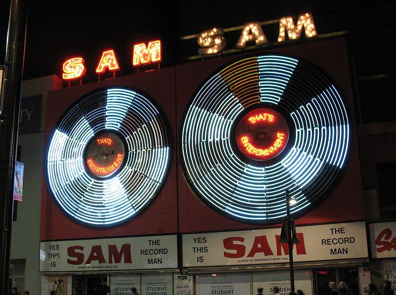 Sam's Teats (Courtesy Wikipedia)