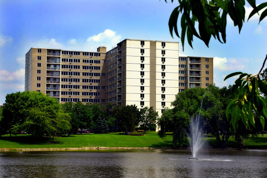 Village In The Park Apartments - Schaumburg, IL