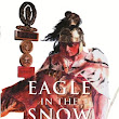 A classic 'Ancient Roman' bestseller - Eagle in the Snow