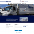 New Website Launch - Brody Transportation | Adventure Web Interactive