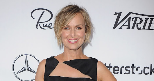 Transparent's Melora Hardin on Sexist Red Carpet Questions