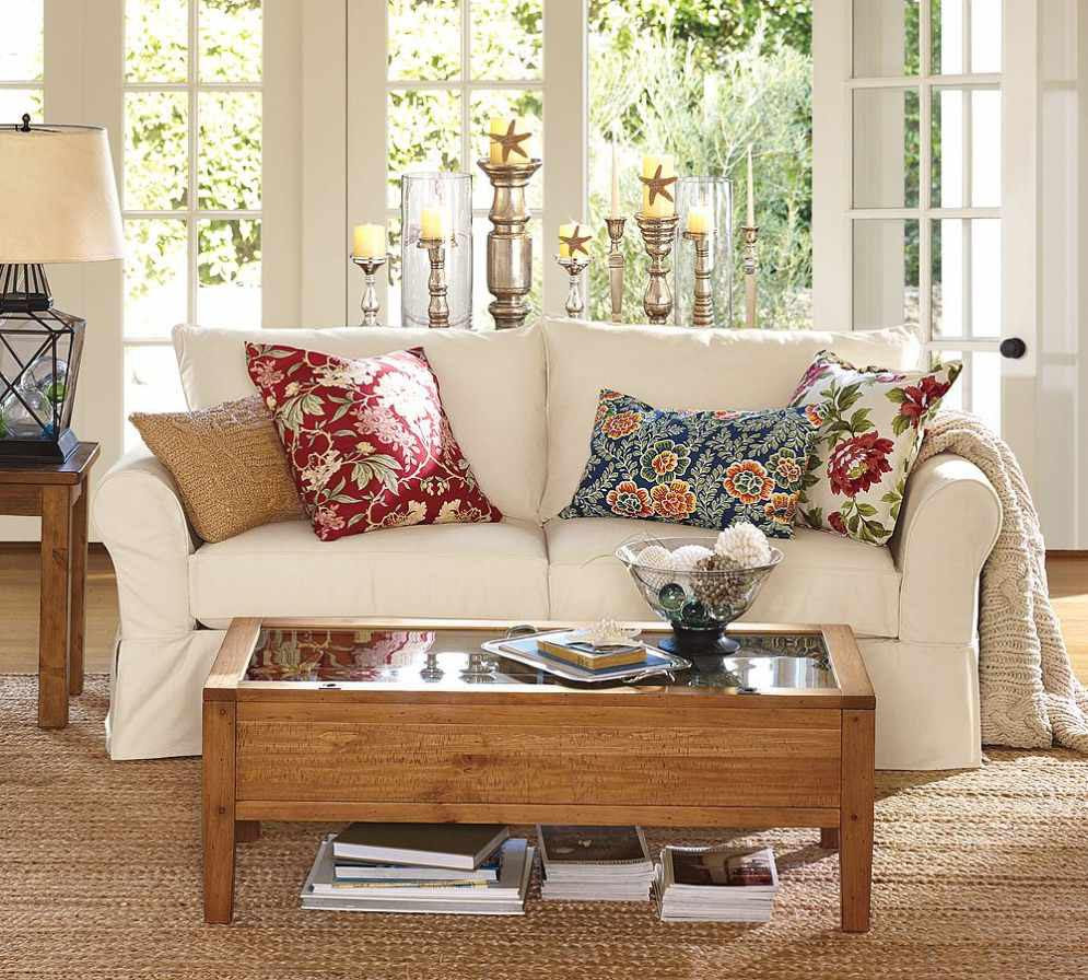 Throw Pillows For Brown Leather Sofa | Best Decor Things