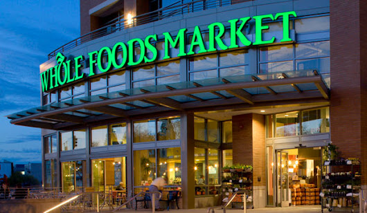Amazon Takes 1st Steps Toward Whole Foods Pricing Makeover