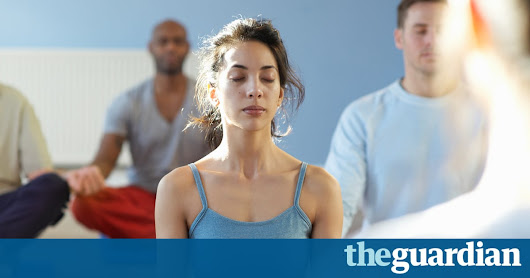Mindfulness boosts student mental health during exams, study finds | Life and style | The Guardian