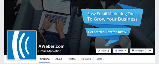 How to Engage Social Followers Using Facebook's New Call-to-Action Button