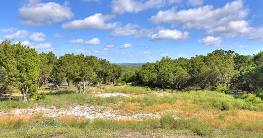 Serene Hill Country Home with 5.4 Acres - 11114 Long Branch Drive, Austin, TX 78736