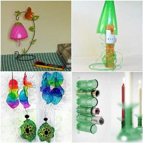 diy recycle plastic bottle craft  android apk