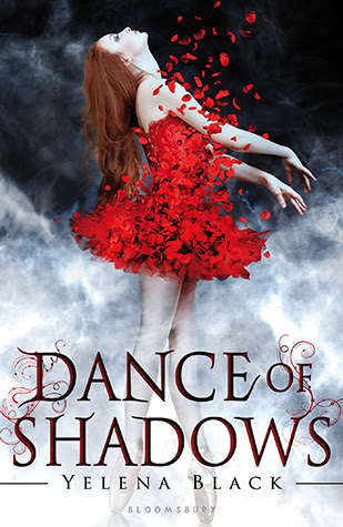 Dance of Shadows (Dance of Shadows, #1)