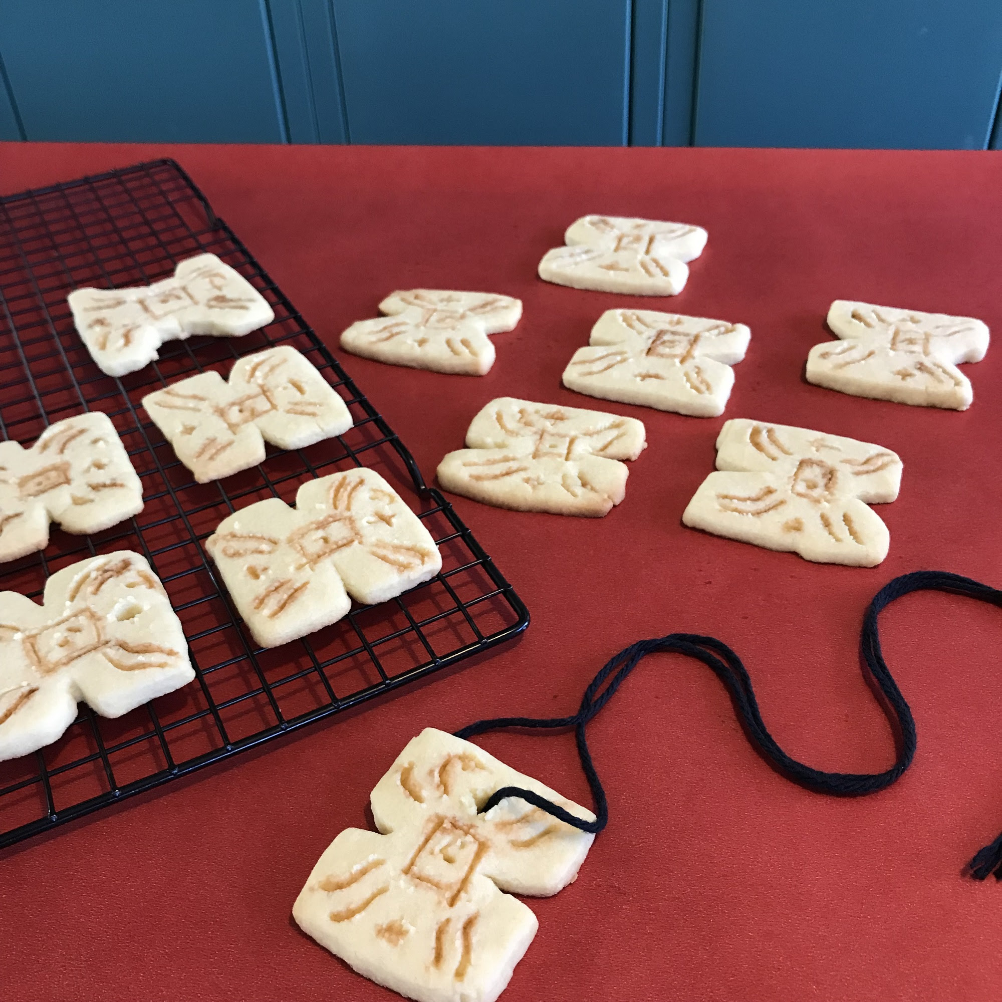 Japor Snippet Cookies Recipe - A Guest Post by Popcorner Reviews | Anakin and His Angel