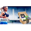 Obtain The Exclusivity Of The Monthly Subscription Box From Your Fit Box - Classified Ad
