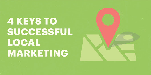 4 keys to successful local marketing [Webinar recap]