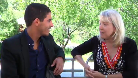 Carrie Hessler Radelet, Acting Peace Corps Director, Suggests Service To Unify Americans (VIDEO)