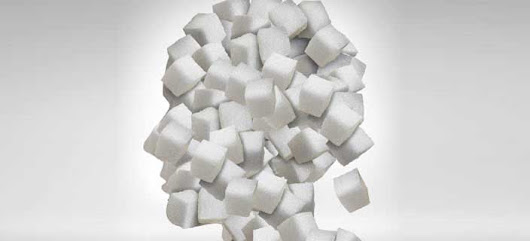 The Impact of Sugar on the Brain - Addiction and Cognitive Impairment