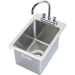 Krowne HS-1419 Hand Wash Sinks