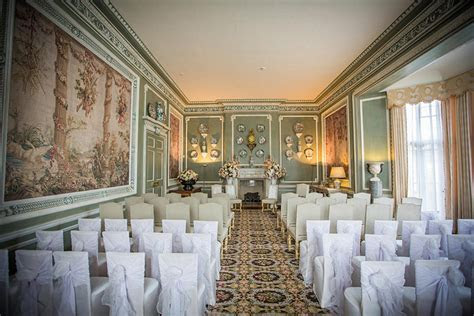 The Best Of British Wedding Venues   CHWV
