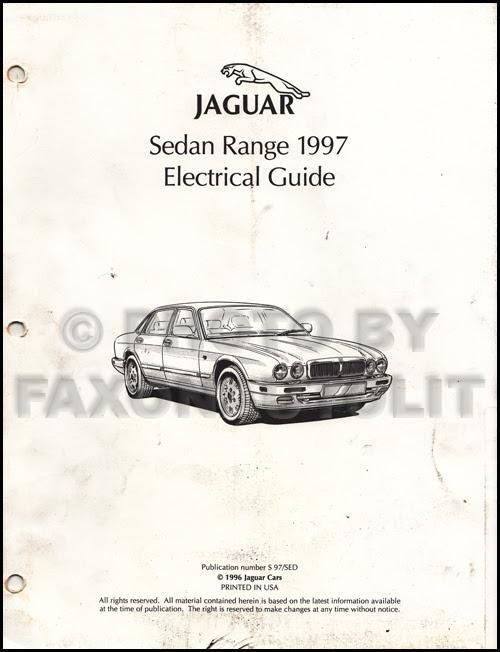 1995 Jaguar Xj6 Wiring Diagram Wiring Diagrams Post Procedure Park A Procedure Park A Michelegori It