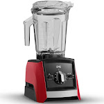 Vitamix Residential A2300 Ascent 10 Speed Blender w/ 64 oz Container - Red, 120v