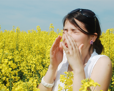 Is El Niño Making Your Allergies Worse?
