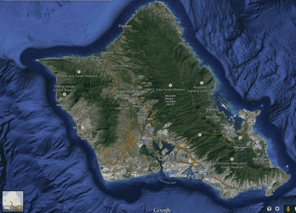 Oahu Is So Much More Than Waikiki Go Visit Hawaii