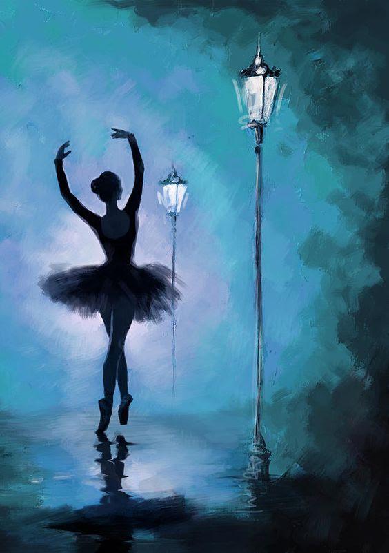dance paintings 3