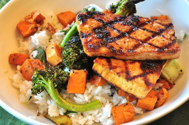 33 Best Vegetarian Mexican South American Caribbean: What The Hell _does_ A Vegan Eat Anyway?: Jerk Tofu
