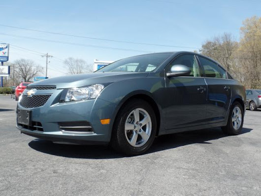 Used 2012 Chevrolet Cruze for Sale in Calhoun GA 30701 Calhoun Auto Outlet