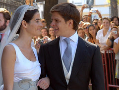 Matrimonio de El Juli