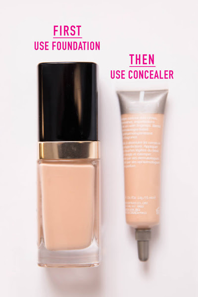 *19 genius concealer hacks every girl needs to know*